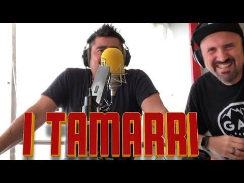 I TAMARRI: Alla ricerca della scala gigante