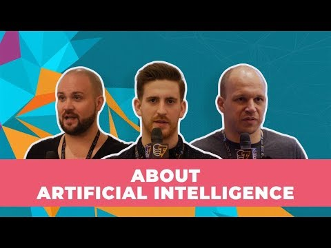 Artificial Intelligence Explained | Interviews with Experts