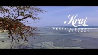 Video Krui Pesisir Barat the hidden paradise download MP3, 3GP, MP4, WEBM, AVI, FLV September 2018