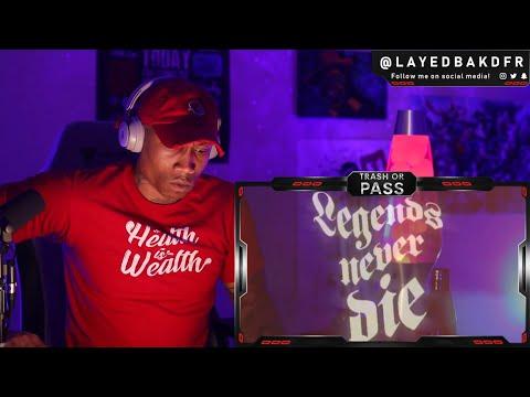 TRASH or PASS! Juice WRLD ( Conversations ) Legends Never Die ALBUM [REACTION!!!]