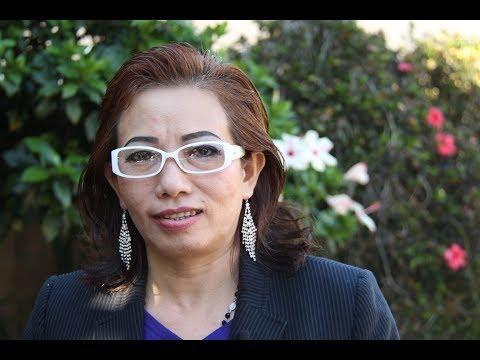 Tạ Phong Tần: Vụ Nhà Báo Duy Phong Bị Bắt Giam Và Bản Chất Chống Tham Nhũng Của CSVN