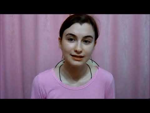 Участник Летней школы правового просвещения 2019 Семина Елизавета из Ярославской области