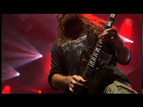Lamb Of God - Redneck (Live Provinssirock Festival 2007)