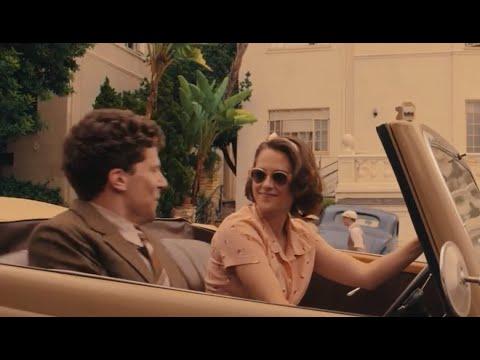 Kristen Stewart in Cafe Society trailer
