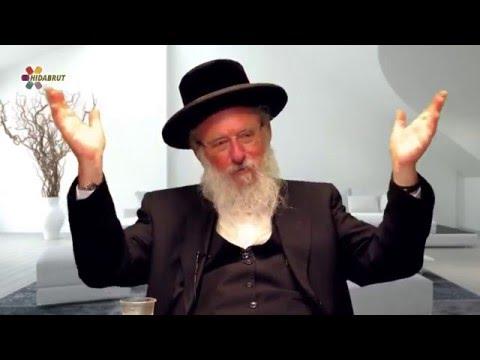 Rabbi Dr. David Gottlieb - Jewish Philosophy: Charity and Character Development