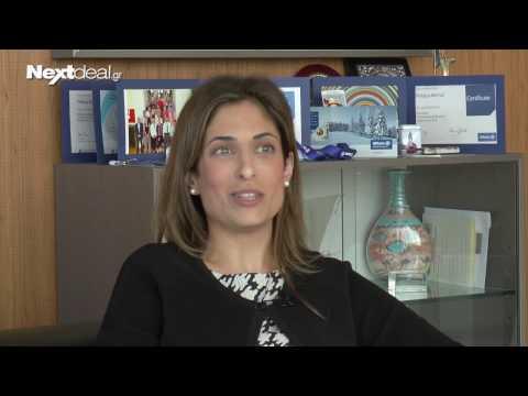 Συνέντευξη: Φιλίππα Μιχάλη Γενική Διευθύντρια της Allianz Ελλάδος