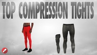 Top Compression Tights!