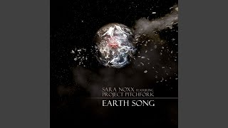 Earth Song (Cat Rapes Dog - All Hail Ishtar Mix) (feat. Project Pitchfork)