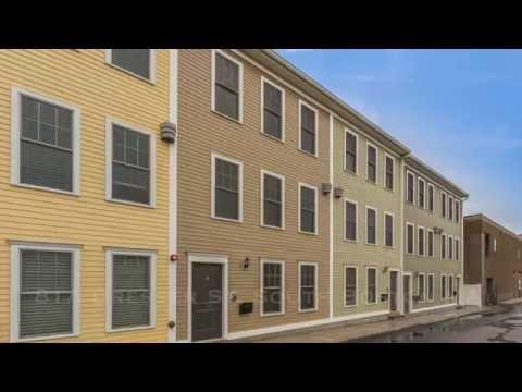 81A Dresser St, South Boston MA - Andrea McDonough - Tel 617-733-1238