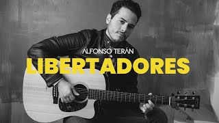 Alfonso Terán - Libertadores 🇻🇪