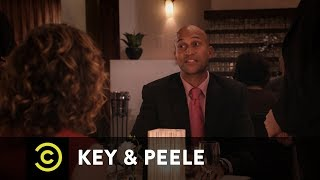 Key & Peele - Dating a Biracial Guy