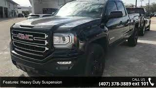 2017 GMC Sierra 1500 Base - Fountain Auto Mall - Orlando,...