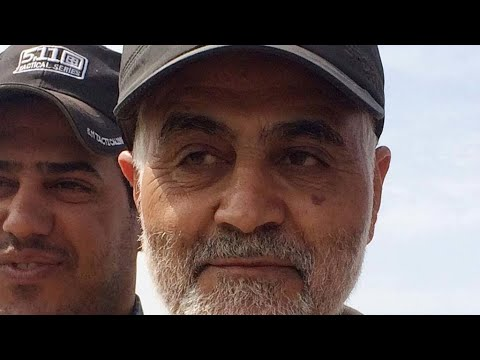 Who was Qassem Soleimani, and why is his death a major ...