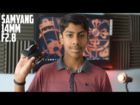 Samyang 14mm f2.8 Review- Best Budget Wide Angle Lens?