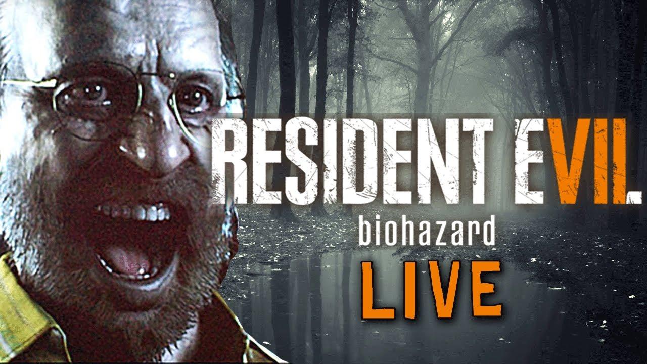 resident evil online stream