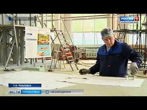 Экспортное гражданское судно готовят нижегородские корабелы