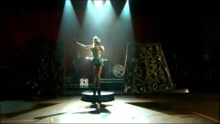 Lady GaGa - Paparazzi HD (Live V Festival 2009) Best Live Performance of Paparazzi
