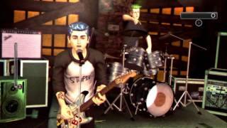 Green Day Rock Band - F.O.D. (Avatars Version)