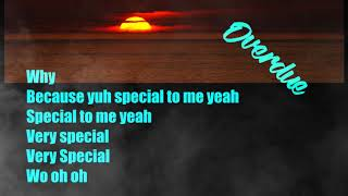 Download Erphaan Alves - Overdue (Official Lyrics )
