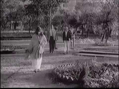 The Beatles In Ashram, Rishikesh, India (21.02 - 29.02.1968) (News Reels) (Filmed 03.03.1968)