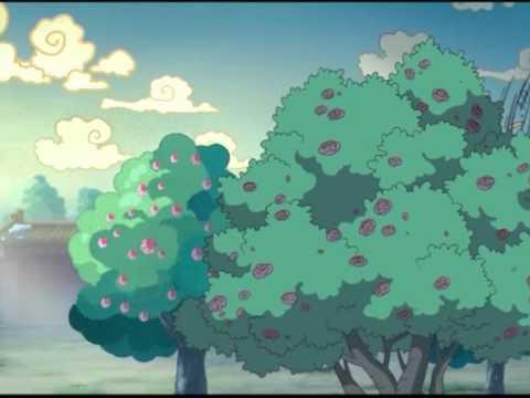 HTV3 | Phim hoạt hình | Công chúa Ori - Phần 2 - Trailer