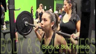 Body & Soul fitness- training