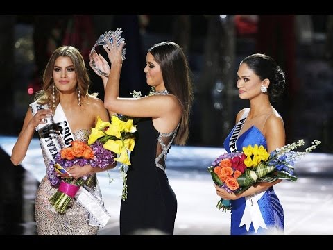 FUNNY PAGEANT FAIL COMPILATION!
