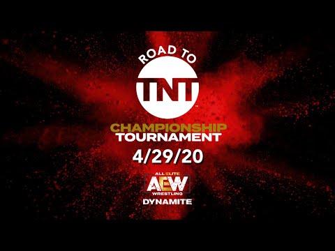 Road To TNT Championship | April 27, 2020