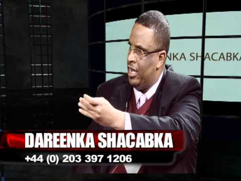 DAREENKA SHACABKA 12 11 2013 SOMALILNAD
