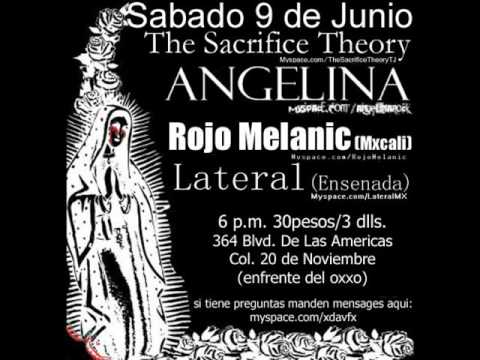 ANGELINA - LEJOS NUNCA | FULL ALBUM 2007