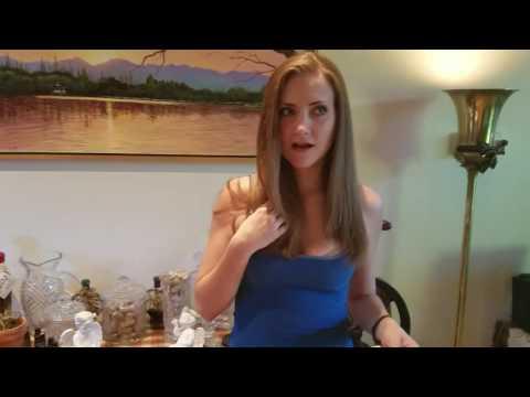 Vanessa Ross  Katie Moore Audition