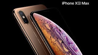 ميزات هاتف أبل الجديد iphone xs MAX
