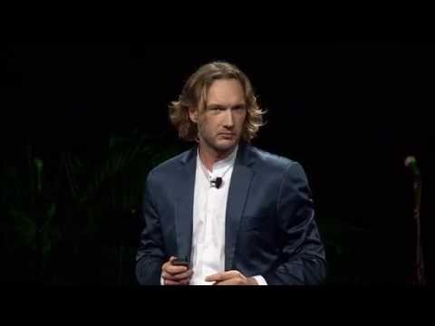 Chief Happiness Officer | Arnaud Collery | TEDxAruba