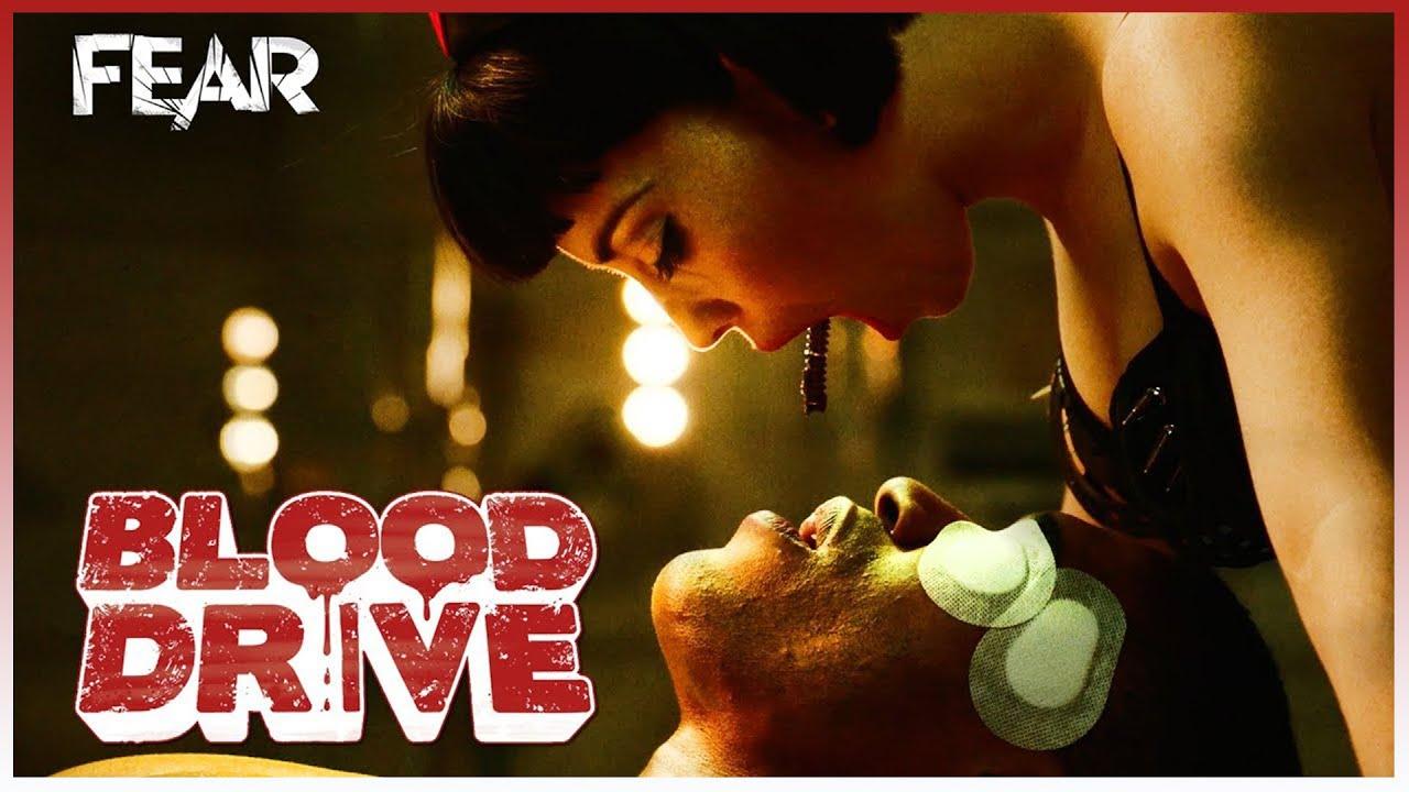 Download The Milkening of Christopher Carpenter | Blood Drive