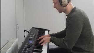 Love Me Still - Bruce Hornsby & Chaka Khan - Solo Piano Cover by Joe Kenny. www.weddingpianist.ie YouTube Thumbnail