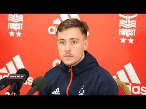McKay looking forward to Bolton