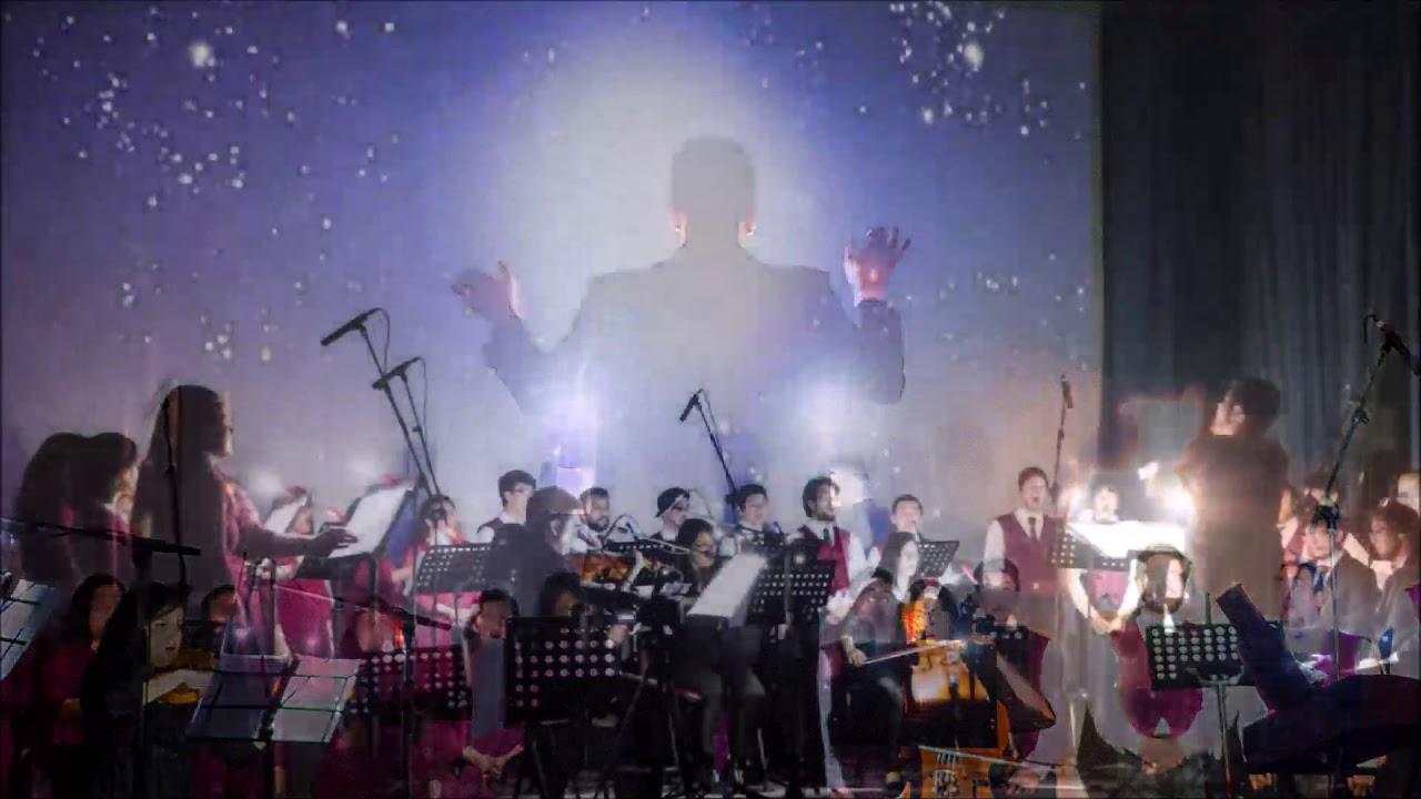Stars (Erik Esenvalds) - Ensamble Coral Renacer
