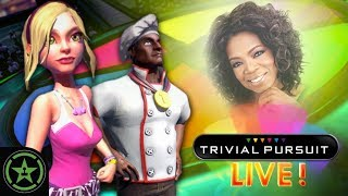 Скачать Let S Play Trivial Pursuit The Power Of Oprah Part 12
