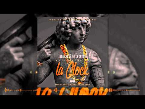 Arcangel & De La Ghetto - La Glock ( Audio )