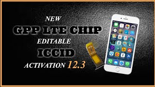 New Gpp Iccid Code