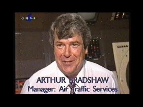 Good Morning South Africa SABC 1 - ATNS Post 1994