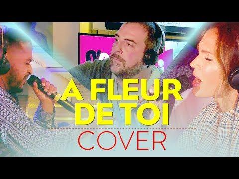 À FLEUR DE TOI (COVER) - VITAA SLIMANE feat. JEFF