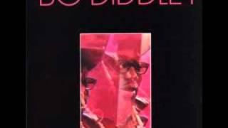 Bo Diddley - Pollution (1971)