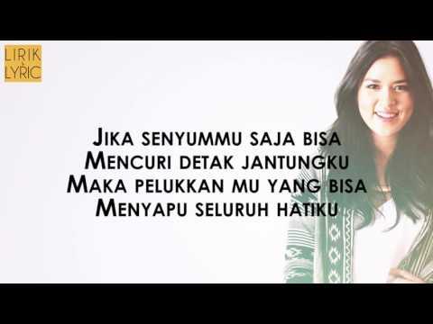 Raisa_Kali Kedua ( Video Lirik )