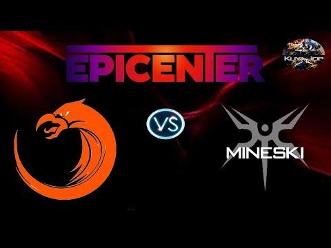 [DOTA 2 LIVE]TNC Pro Team VS Mineski|Bo3|EPICENTER XL Closed Qualifier