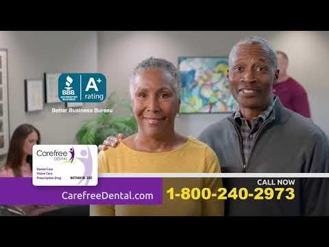 Dental Savings Plan   Carefree Dental