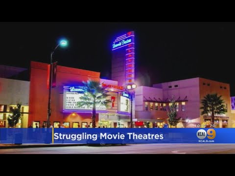 Independent Arthouse Movie Chain Laemmle Theatres Reportedly Up For Sale