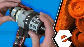 How to Replace the Gear Case Assembly on a Milwaukee Cordless Hammer Drill Model 2602-20