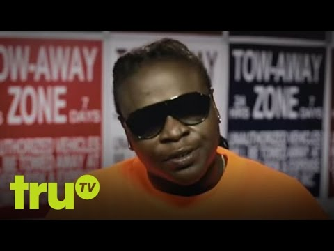 South Beach Tow Bernices Most Badass Moments Youtube