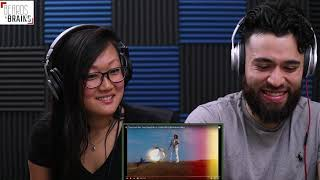 Travis Scott feat. Young Thug \u0026 M.I.A. - FRANCHISE (Official Music Video) - Music Reaction